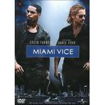 Miami vice Filmer Miami Vice [2006] (DVD)